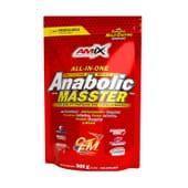 Anabolic Masster 500g da Amix Nutrition