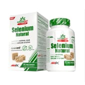 Selenium Natural 90 VCaps de Amix Nutrition