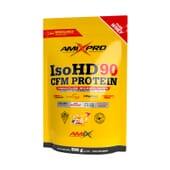 Iso HD 90 CFM Protein 500g de Amix Nutrition