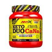 Keto Duo Cana 280g de Amix Nutrition