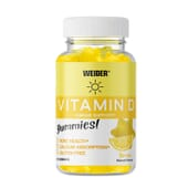 Vitamin D Gummies! 50 Unds da Weider