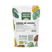 Hierba De Cebada 150g de NaturGreen