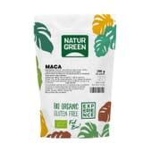 Maca Bio 200g da NaturGreen