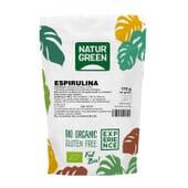 Spirulina Bio 175g da NaturGreen
