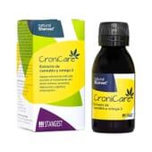 Cronicare 30 ml de Stangest
