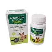 Dermovital Omega 3-6-9 60 Caps de Stangest