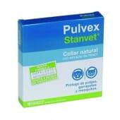 Pulvex Coleira Repelente Stanvet da Stangest
