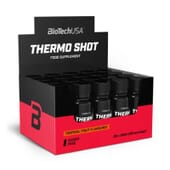 Thermo Shot 60 ml 20 Unds da Biotech USA
