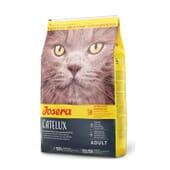 Gato Adulto Catelux 10 Kg da Josera