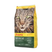 Gato Adulto Naturecat 2 Kg da Josera