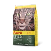 Gato Adulto Naturecat 400g da Josera