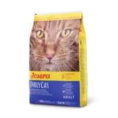 Gato Adulto Dailycat 400g da Josera