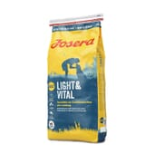 Perro Adulto Light Vital 15 Kg de Josera