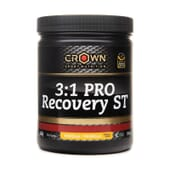 3:1 Pro Recovery St 590g da Crown Sport Nutrition