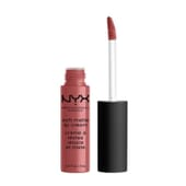 Soft Matte Lip Cream Shanghai de NYX