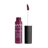Soft Matte Lip Cream Transylvania de NYX