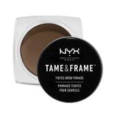 Tame Frame Tinted Brow Pomade Chocolate de NYX