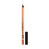Slide On Waterproof Extreme Shine Eye Liner Golden Bronze de NYX