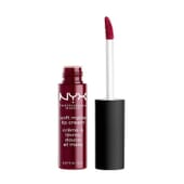 Soft Matte Lip Cream Copenhagen de NYX
