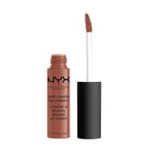 Soft Matte Lip Cream Leon de NYX