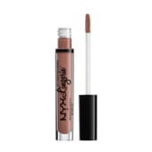 Lingerie Liquid Lipstick Cashmer Silk de NYX