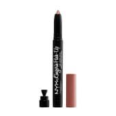 Lingerie Push Up Lasting Lipstick Bedtime Flirt de NYX