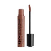 Liquid Suede Cream Lipstick Sandstorm de NYX