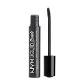 Liquid Suede Cream Lipstick Stone Fox de NYX