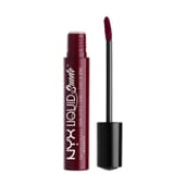 Liquid Suede Cream Lipstick Vintage de NYX