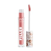 Filler Instinct Plumping Lip Polish Sparkling Please de NYX