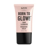 Born To Glow Liquid Iluminator Sunbeam da NYX