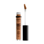 Can't Stop Won't Stop Contour Concealer Neutral Tan de NYX