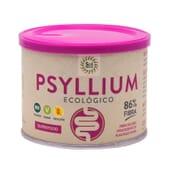 Psyllium Biológico 200g da Sol Natural