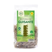 Fusilli De Guisante Sin Gluten Bio 250g de Sol Natural