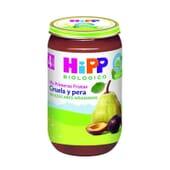 Omogeneizzato Prugna e Pera 190g di Hipp