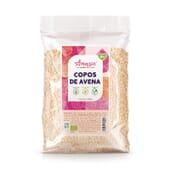 Flocos de Aveia Integrais Sem Glúten Bio 500g da Amazin' Foods