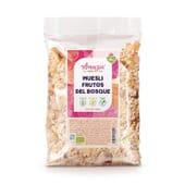 Muesli Frutos del Bosque Bio Sin Gluten 450g de Amazin' Foods