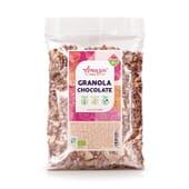 Granola Chocolate Bio Sin Gluten 400g de Amazin' Foods