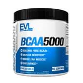 Bcaa 5000 300g da Evlution Nutrition