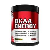Bcaa Energy 300g da Evlution Nutrition