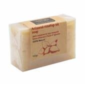 Artisanal Rosehip Soap 100g de Arganour