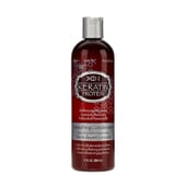 KERATIN PROTEIN smoothing conditioner 355 ml de Hask