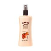 Protective Sun Lotion Spray SPF8 200 ml da Hawaiian Tropic