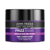 Frizz-Ease Mascarilla Fortelecedora Intensiva 250 ml de John Frieda