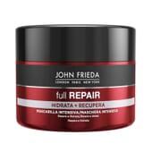 Full Repair Mascarilla Reparadora Intensiva 250 ml de John Frieda