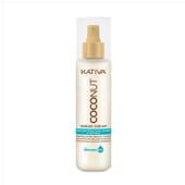 Coconut Reconstruction Serum Cream 200 ml de Kativa