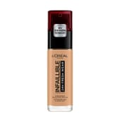 Infaillible 24h Fresh Wear Foundation #260-Soleil Doré 30 ml da L'Oreal Make Up