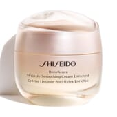 BENEFIANCE WRINKLE SMOOTHING cream enriched 75 ml de Shiseido