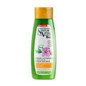 Mascarilla Bio Reparadora Suaviza Y Protege 300 ml de NATUR VITAL