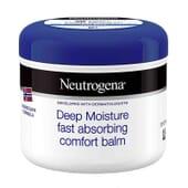 DEEP MOISTURE fast absorbing comfort balm  300 ml de Neutrogena